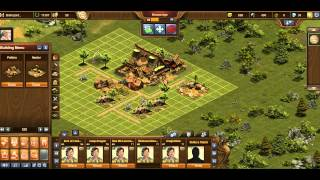 Forge of Empires Gameplay Part 1