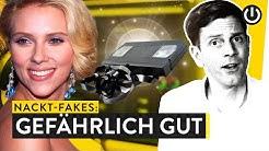 Die nackte Wahrheit hinter Promi-Fakes | WALULYSE