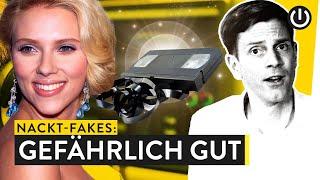 Die nackte Wahrheit hinter Promi-Fakes   WALULYSE