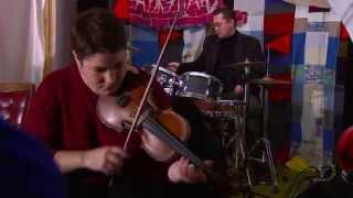 MUSIC AND PAINTING: СТУДИЯ РАТНЕРА 2014 ИГРАЕТ ЯН БЕДЕРМАН