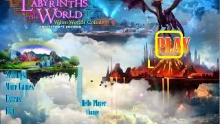 Labyrinths of the World When Worlds Collide Walkthrough Part One