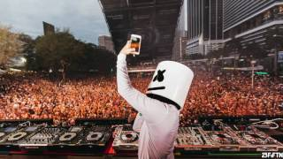Best of Marshmello | New Original Summer Mix 2016