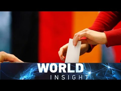 World Insight— Germany election; Box-office slowdown 11/23/2016