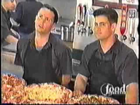 Food Network™ Extreme Cuisine (7 mb)