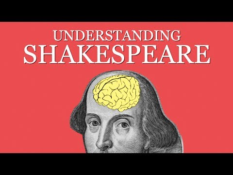 Understanding Shakespeare