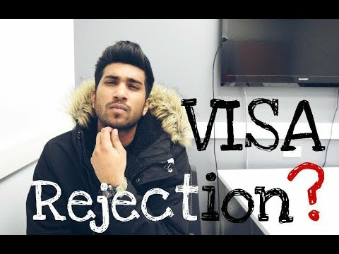 Canada Student VISA Rejection Reasons