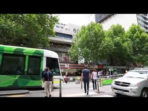 Collins Street Tower @ 480 Collins Street Melbourne