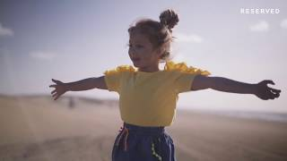 Summer Story  – SS18 campaign – RESERVED KIDS thumbnail