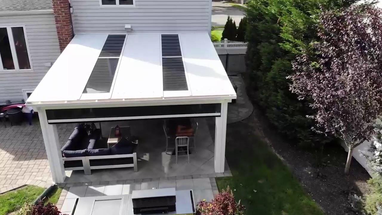 Four Seasons Sunrooms & Windows - LifeRoom Showcase