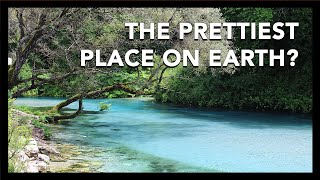 PARADISE The Most Amazingly Beautiful Place On Earth Blue Eye Albania Kosovar Folk Music