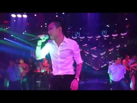 Ngỡ Remix (Khắc Việt) Live Bar Havana Nha Trang