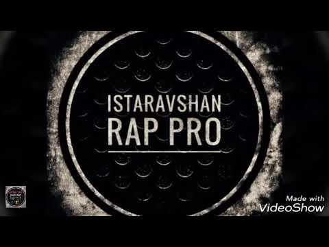 RAP.TJ Lion a.k.a L.One PaCMaN ISTARAVSHAN RAP PRO 2018
