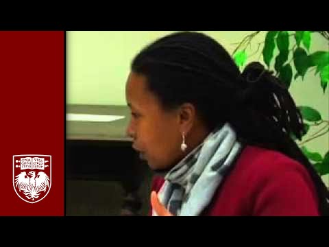 African Americans at University of Chicago: Faculty Roundtable Panel