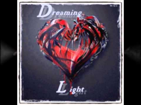 Dreaming Light - Blood In A Mirror (For HIM, Rasmus, Ville Valo lovers)