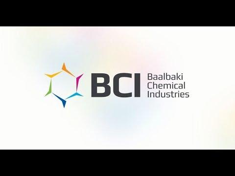 Baalbaki Chemical Industries