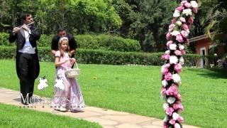 Baixar Alecrim Dourado - Cortejo de Flauta | Monte Cristo Coral e Orquestra Para Casamentos