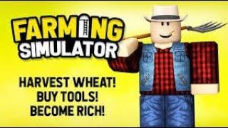 Farming Simulator Pe ROBLOX ?! ep. 1