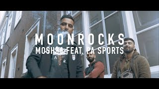 Mosh36 ft. PA Sports - Moonrocks (prod. by Joshimixu)
