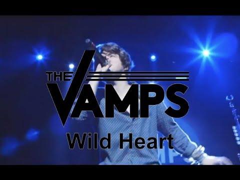 The Vamps - Wild Heart (Live In Birmingham)
