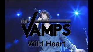 The Vamps - Wild Heart (Live In Birmingham)