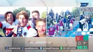 Rugby: todo el color de Marista campeón del Top 8 cuyano