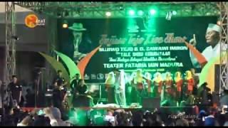 Download lagu SUJIWO TEJO JANCUK Live IAIN MADURA MP3
