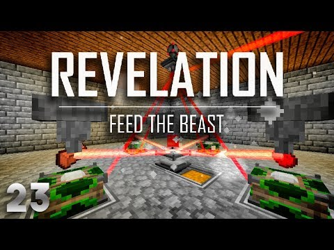 Sphax Ftb Revelation