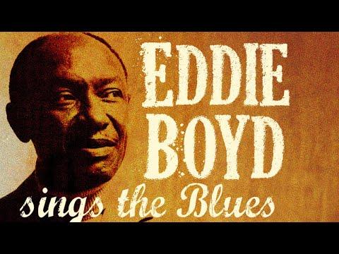 """Eddie Boyd – Memphis Blues, """"Five Long Years"""""""