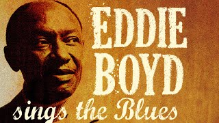 """Baixar Eddie Boyd – Memphis Blues, """"Five Long Years"""""""