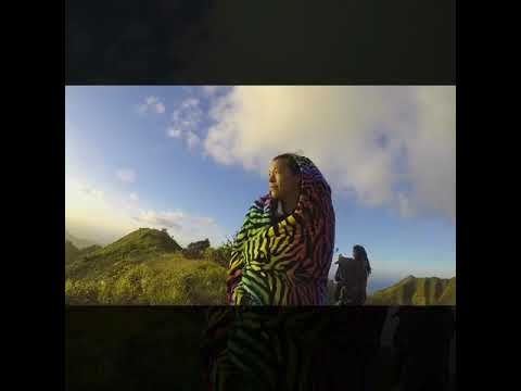 Sunset to Sunrise Kuliouou Ridge-HawaiiLoa Ridge