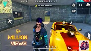 Download Lagu I AM A RIDER SONG FREE FIRE /FREE FIRE I AM A RIDER SONG mp3