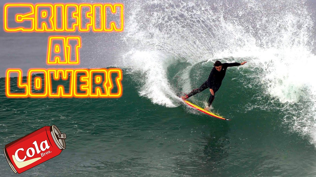COLA BROS: GRIFFIN AT LOWERS