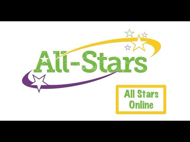 Cn Kids - All Stars - September 12