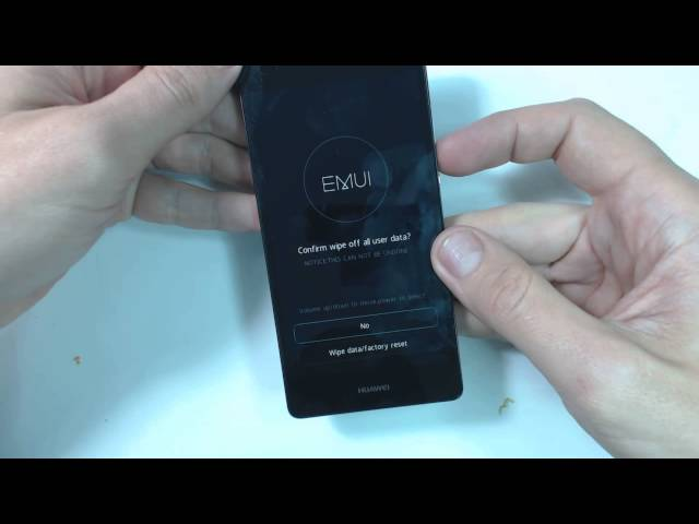 Huawei P8 Lite Factory Reset Golectures Online Lectures