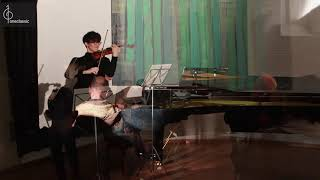 Oneclassic, 원클래식 영아티스트 하우스콘서트 F.Kreisler präludium and allegro