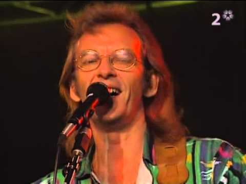 Björn Afzelius   Bella Donna Live Hovdala Slott 1989
