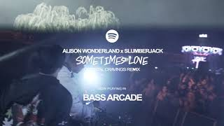 Alison Wonderland x Slumberjack - Sometimes Love (ORIENTAL CRAVINGS REMIX)