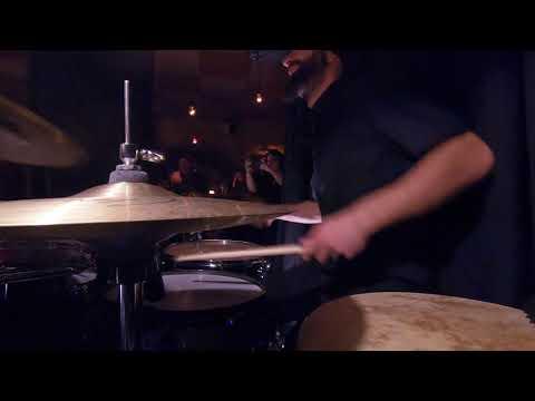 Boyan Bonzy Georgiev - Drum Solo @Melon, Veliko Tarnovo (2.11.19)