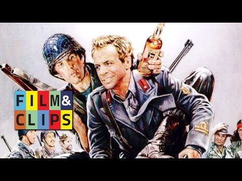 Ciao Nemico - Film Completo by FIlm&Clips