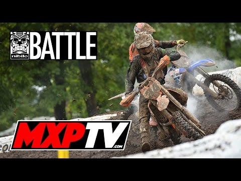 BATTLE: College 16-24 - First Moto Of The Week | Loretta Lynn's 2016