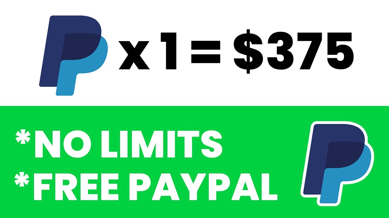 New Website Pays Beginners $375+ Daily In FREE PAYPAL MONEY! (Make Free PayPal Money 2021)