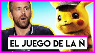 Download Ryan Reynolds de Detective Pikachu hablando español | El Juego de la Ñ