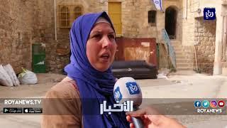 المستوطنون يستبيحون المباني والعقارات الفلسطينية بدعم من الاحتلال في الخليل