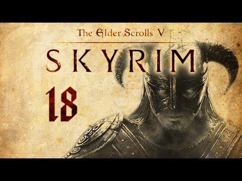 Skyrim 18 - Lost Knife Hideout