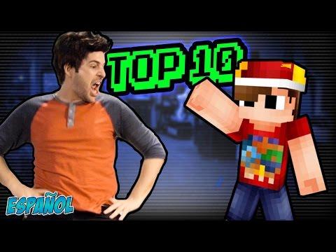 TOP 10 DE BAILES DE LA VICTORIA EN VIDEOJUEGOS