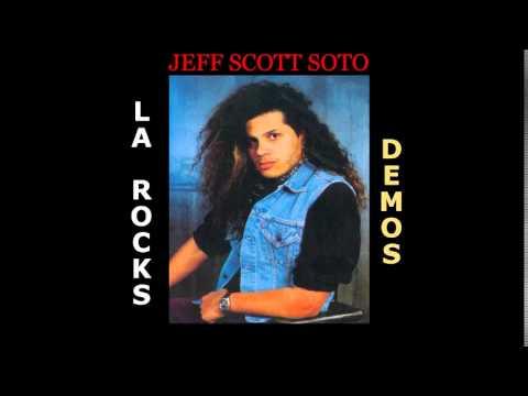 JEFF SCOTT SOTO-Hold On
