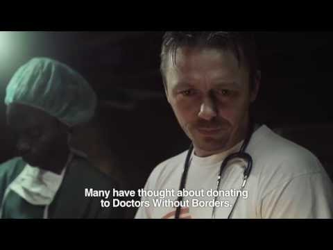 Doctors without Borders - Jonas