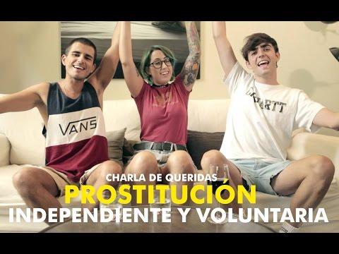 Charla de Queridas: PROSTITUCIÓN independiente y voluntaria - #TheTripletz & Valerie May