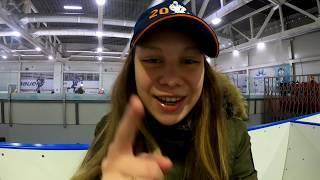Хоккей индивидуальная тренировка вратарей