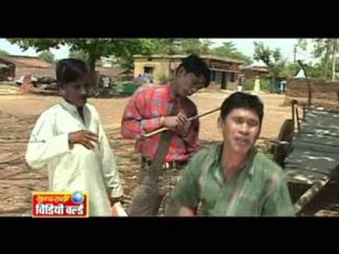 Ulta Pulta - Superhit Chhattisgarhi - Comedy  Movie - Ramu Yadav Best Comedy